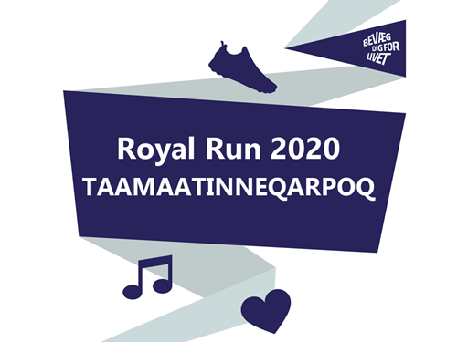 Royal Run: 2020 aflyst og dato fastlagt i 2021